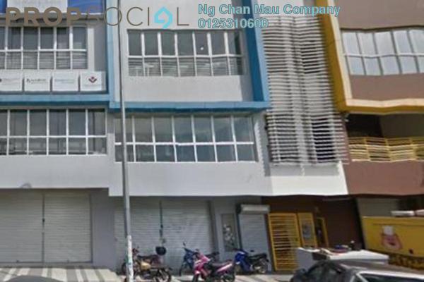 For Sale Shop at Puchong Gateway, Puchong Leasehold Semi Furnished 0R/0B 1.04Juta