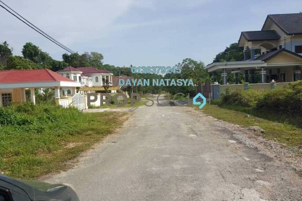 For Sale Land at Kampung Sungai Merab Luar, Bangi Freehold Unfurnished 0R/0B 400k