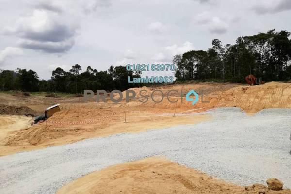 For Sale Land at Pekan Batu 14, Hulu Langat Freehold Unfurnished 0R/0B 139k