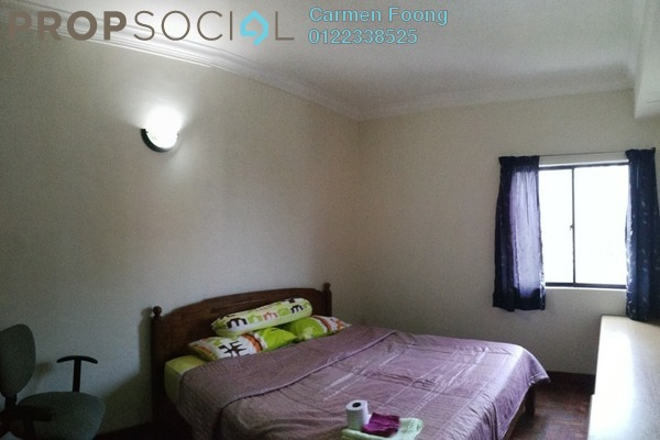 For Rent Condominium at Angkasa Impian 1, Bukit Ceylon Freehold Fully Furnished 1R/1B 1.8k