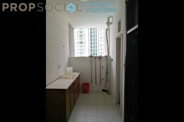 For Rent Condominium at USJ One Avenue, UEP Subang Jaya Freehold Semi Furnished 3R/2B 1.8k
