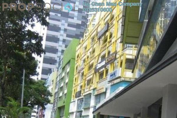 For Sale Shop at Neo Damansara, Damansara Perdana Freehold Semi Furnished 0R/0B 918k