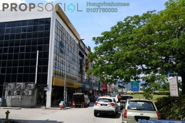 For Sale Shop at Taman Melawati, Melawati Freehold Semi Furnished 0R/0B 3.5m