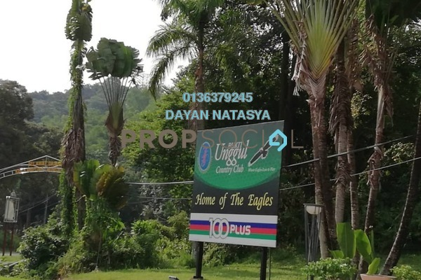 For Sale Land at Kampung Sungai Buah, Nilai Freehold Unfurnished 0R/0B 300k