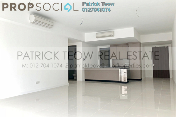 For Sale Condominium at Residensi 22, Mont Kiara Freehold Semi Furnished 3R/3B 1.68m