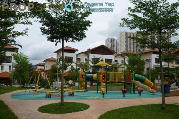 For Sale Terrace at Sunway SPK Damansara, Kepong Freehold Fully Furnished 4R/3B 1.6m