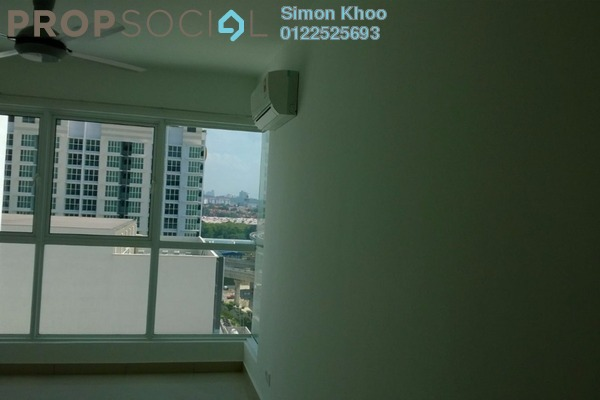 For Rent Serviced Residence at Pacific Place, Ara Damansara Leasehold Semi Furnished 2R/1B 1.6k