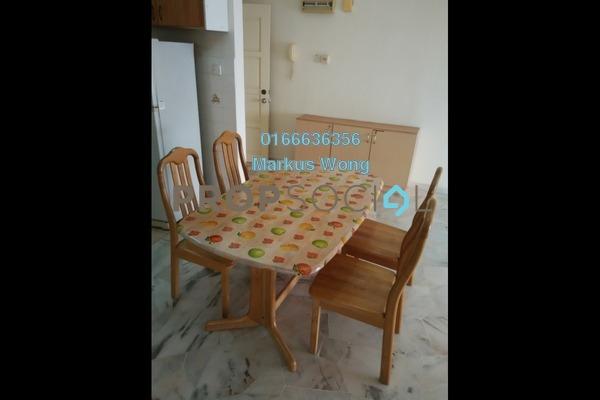 For Sale Condominium at Awana Puri, Cheras Freehold Semi Furnished 3R/2B 438k