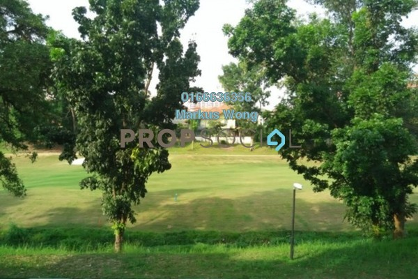 For Sale Bungalow at Bukit Jalil Golf & Country Resort, Bukit Jalil Freehold Semi Furnished 6R/7B 4.6m
