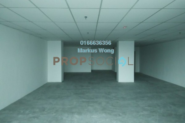 For Rent Office at Menara UP, Old Klang Road Freehold Unfurnished 0R/0B 2.5k