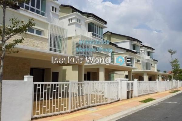 For Sale Semi-Detached at Seri Jalil, Bukit Jalil Freehold Unfurnished 6R/7B 3m
