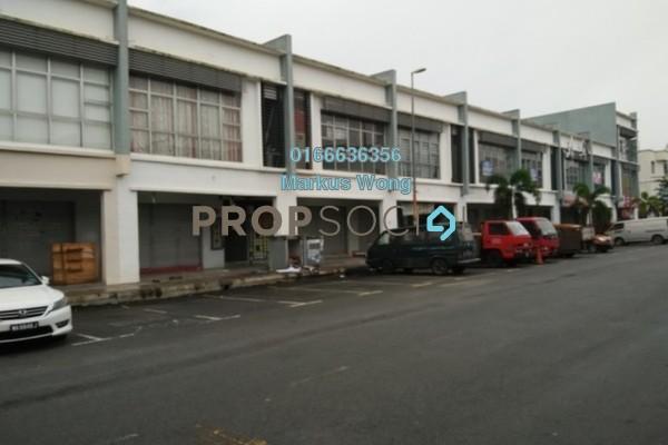 For Sale Shop at Taman Puncak Jalil, Bandar Putra Permai Freehold Unfurnished 0R/0B 1.08m