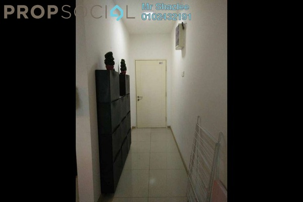 For Sale Condominium at Vista Alam, Shah Alam Freehold Fully Furnished 4R/2B 750k
