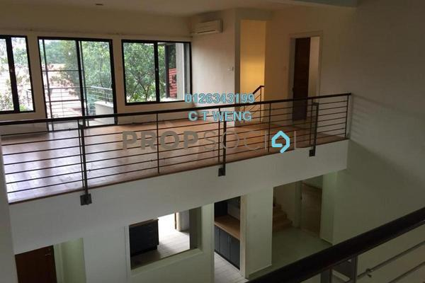 For Rent Condominium at 78 LAD, Ampang Hilir Freehold Semi Furnished 4R/6B 6k