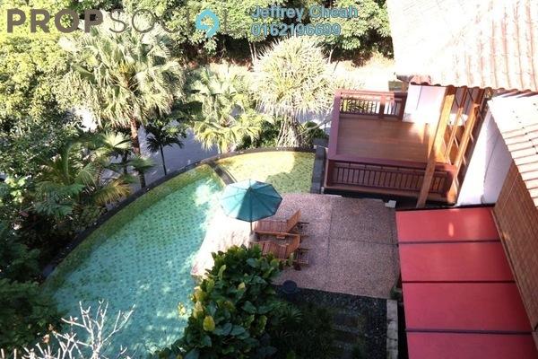 For Sale Bungalow at Taman Bukit Damansara, Damansara Heights Freehold Semi Furnished 5R/5B 16m