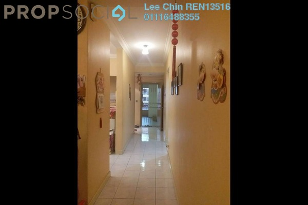 For Sale Condominium at Vista Tasik, Bandar Sri Permaisuri Freehold Semi Furnished 3R/2B 495k