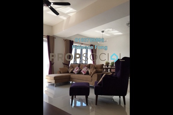 For Rent Condominium at Icon Residenz, Petaling Jaya Freehold Fully Furnished 3R/2B 5k