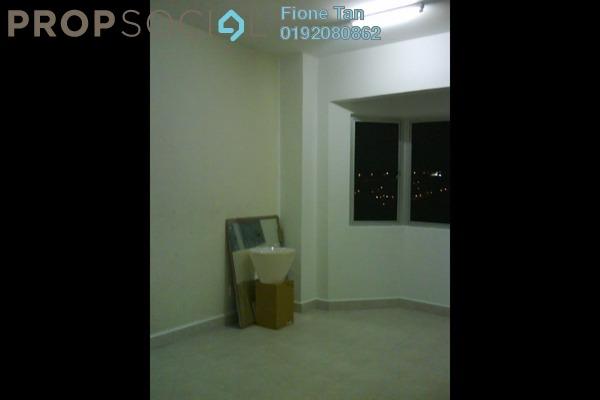 For Sale Condominium at Anggun Puri, Dutamas Freehold Unfurnished 3R/2B 440k