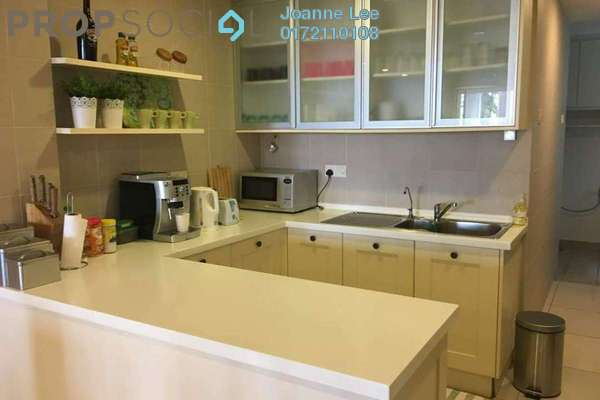 For Rent Condominium at Ara Hill, Ara Damansara Freehold Fully Furnished 3R/4B 4.5k