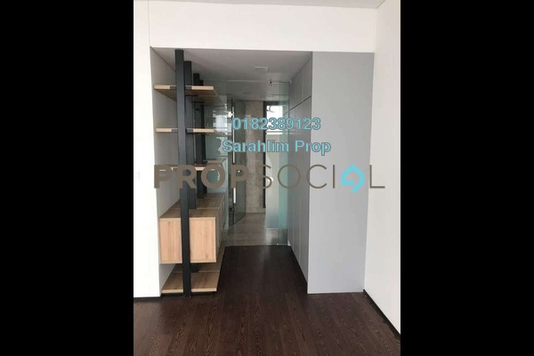 For Rent Condominium at The Fennel, Sentul Freehold Semi Furnished 3R/3B 3.6k