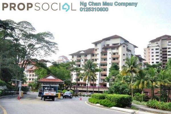 For Sale Condominium at Puteri Palma 1, IOI Resort City Freehold Semi Furnished 0R/0B 830k