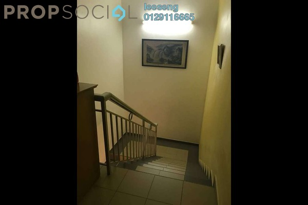 For Sale Semi-Detached at Kampung Jawa, Shah Alam Freehold Semi Furnished 4R/3B 829k