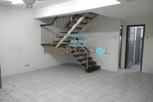 For Sale Link at Taman Sri Bahagia, Cheras South Freehold Semi Furnished 4R/3B 500k