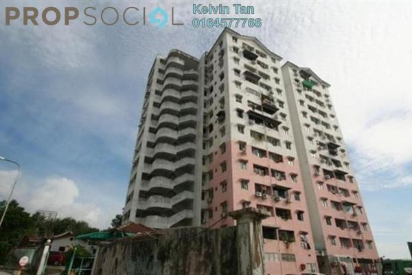 For Rent Condominium at Greenlane Heights, Green Lane Freehold Semi Furnished 3R/2B 800translationmissing:en.pricing.unit