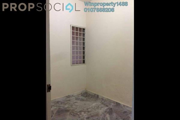 For Rent Terrace at La Vista, Bandar Puchong Jaya Freehold Unfurnished 3R/2B 1.2k