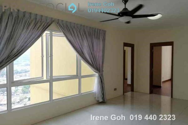 For Sale Condominium at Central Park, Green Lane Freehold Unfurnished 4R/5B 1.4m
