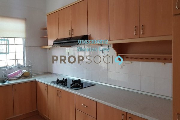 For Sale Terrace at Puteri 10, Bandar Puteri Puchong Freehold Semi Furnished 4R/3B 890k