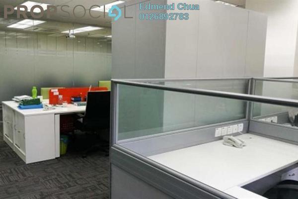 For Rent Office at PJ8, Petaling Jaya Freehold Semi Furnished 0R/0B 6.82k
