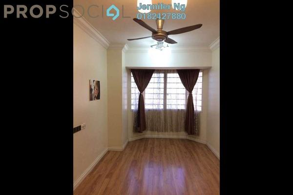 For Sale Serviced Residence at Rhythm Avenue, UEP Subang Jaya Freehold Semi Furnished 3R/2B 375k