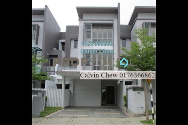For Sale Terrace at Sunway Eastwood, Seri Kembangan Freehold Unfurnished 5R/5B 886k
