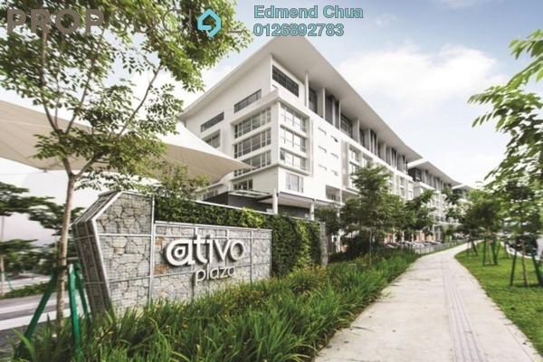For Sale Office at Damansara Avenue, Bandar Sri Damansara Freehold Unfurnished 0R/0B 720k