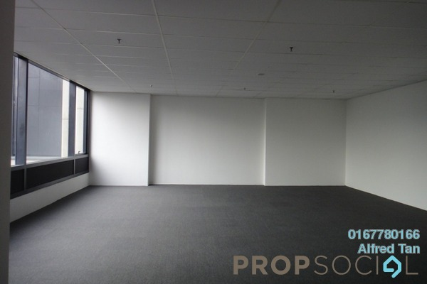 For Rent Office at Arcoris, Mont Kiara Freehold Semi Furnished 0R/1B 5.6k
