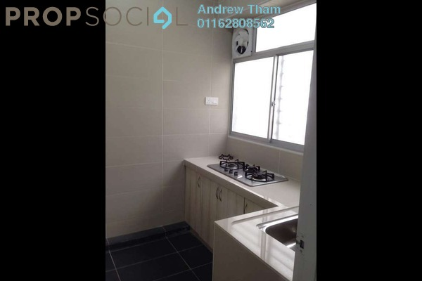 For Rent Condominium at Main Place Residence, UEP Subang Jaya Freehold Semi Furnished 3R/2B 2.3k