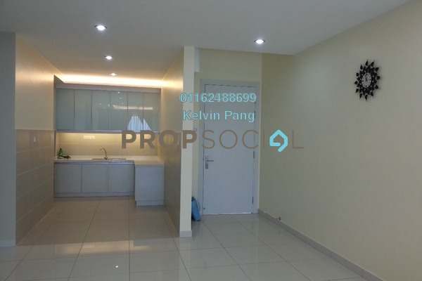 For Sale Condominium at The Light Linear, The Light Freehold Fully Furnished 3R/3B 1.1m