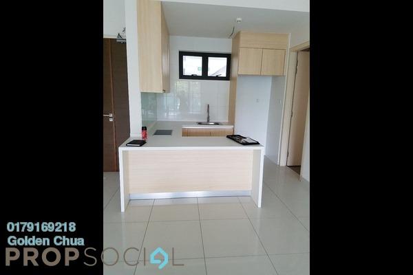 For Rent Condominium at Isola, Subang Jaya Freehold Semi Furnished 4R/4B 4k