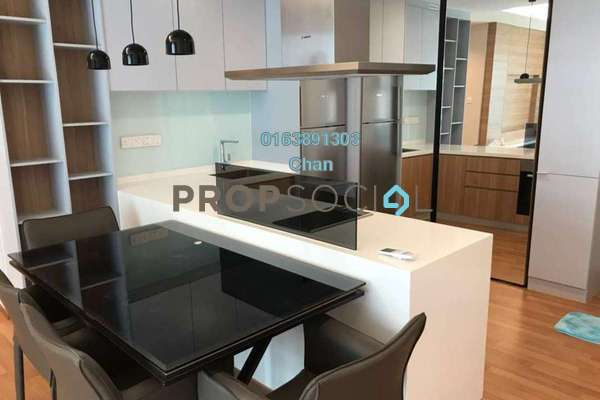 For Rent Condominium at The Potpourri, Ara Damansara Freehold Fully Furnished 2R/2B 3.6k