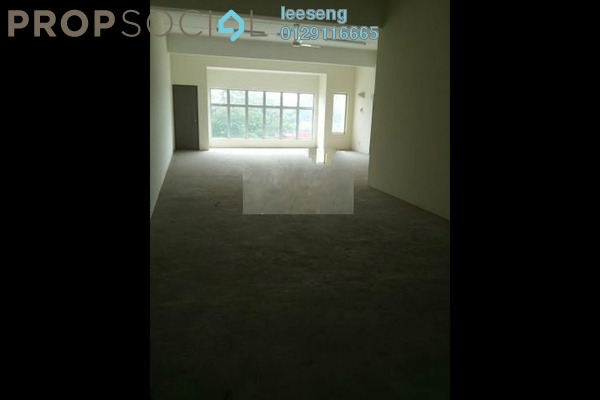 For Rent Shop at Kampung Raja Uda, Port Klang Freehold Unfurnished 0R/6B 1.2k