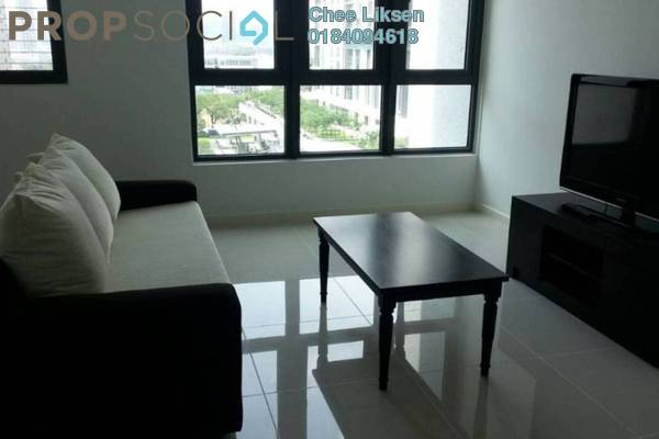 For Rent SoHo/Studio at Tropicana Avenue, Tropicana Freehold Fully Furnished 0R/0B 2.5k