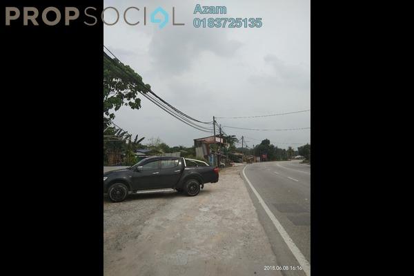 For Rent Land at Pekan Sungai Buloh, Selangor Freehold Semi Furnished 0R/0B 4k