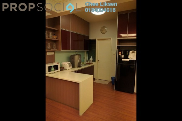 For Rent Condominium at Casa Indah 2, Tropicana Freehold Fully Furnished 2R/3B 2.6k