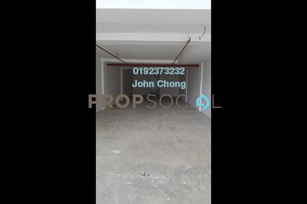 For Rent Shop at Olive Hill Business Park, Seri Kembangan Freehold Unfurnished 0R/2B 3.2k