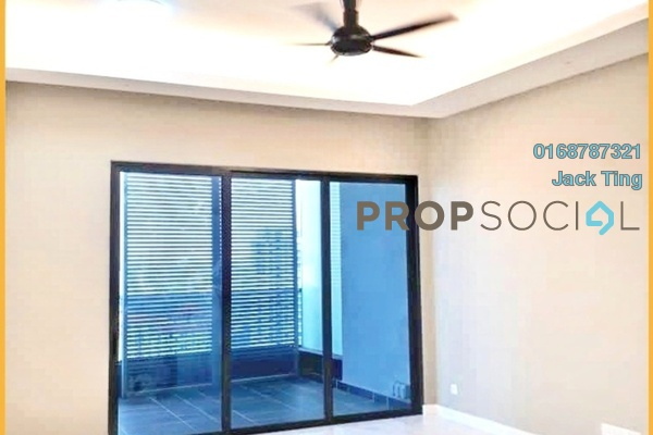For Rent Condominium at The Veo, Melawati Freehold Semi Furnished 3R/2B 2.8k