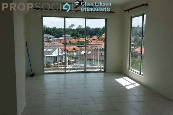 For Rent Condominium at Casa Indah 2, Tropicana Freehold Semi Furnished 3R/3B 2.5k