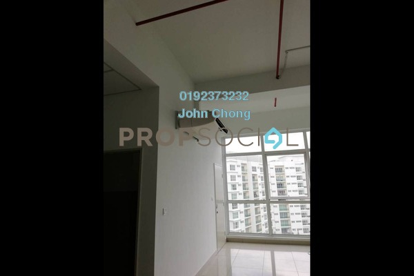 For Sale Office at Centum, Ara Damansara Freehold Semi Furnished 0R/2B 523k