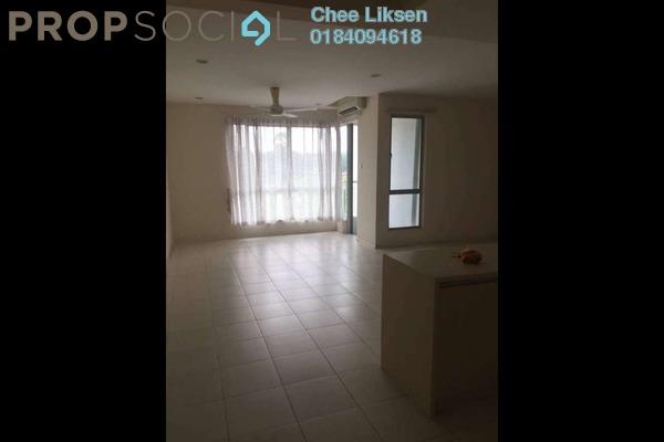 For Rent Condominium at Casa Indah 2, Tropicana Freehold Semi Furnished 2R/3B 2.2k