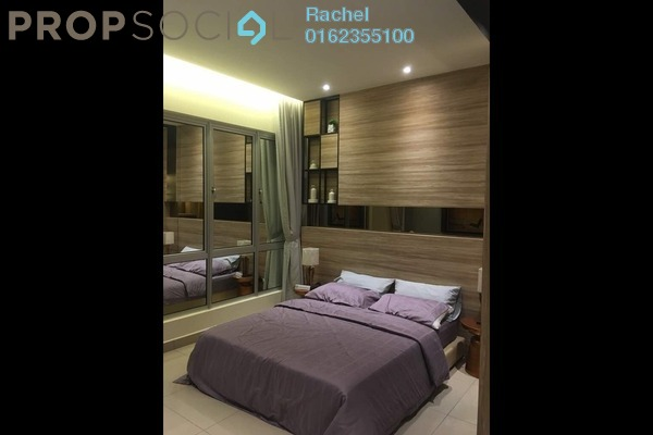 For Sale Condominium at Platinum Splendor Residence, Kuala Lumpur Freehold Unfurnished 4R/2B 470k
